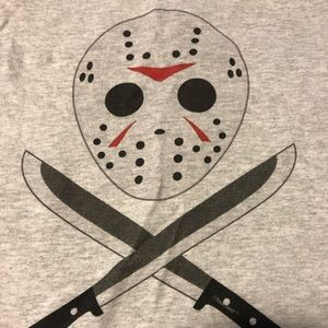 Other - Friday the 13th Jason T-shirt